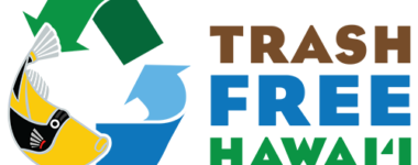 New anti-littering PSA's from Trash Free Hawaii!